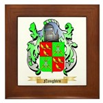 Naughten Framed Tile