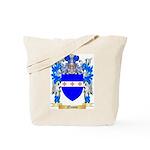 Nason Tote Bag