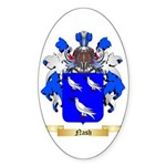 Nash Sticker (Oval 10 pk)