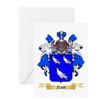 Nash Greeting Cards (Pk of 10)