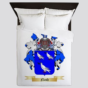 Nash Queen Duvet