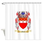 Nary Shower Curtain