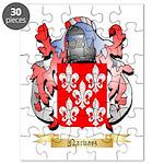 Narvaez Puzzle