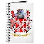 Narvaez Journal