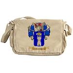 Nardone Messenger Bag