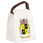Naranjo Canvas Lunch Bag