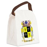 Narangi Canvas Lunch Bag