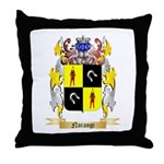 Narangi Throw Pillow