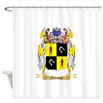 Narangi Shower Curtain