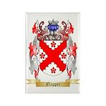 Napper Rectangle Magnet (100 pack)