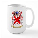 Napper Large Mug