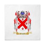 Napper Queen Duvet