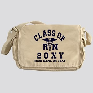 Class of 20?? Nursing (RN) Messenger Bag