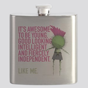 Fierce Flask