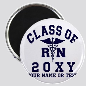 Class of 20?? Nursing (RN) Magnets