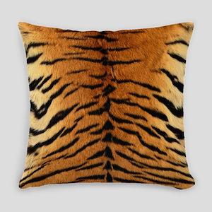 TIGER FUR Everyday Pillow