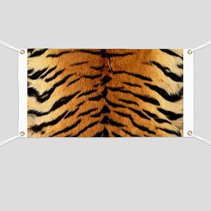 TIGER FUR Banner