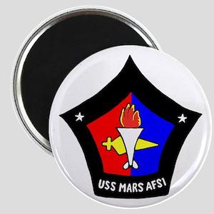 USS Mars (AFS 1) Magnet