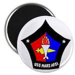 "USS Mars (AFS 1) 2.25"" Magnet (100 pack)"