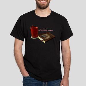 HookandBook T-Shirt