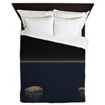 One Giant Leap For Mankind Queen Duvet