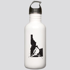 Ski Idaho Stainless Water Bottle 1.0L