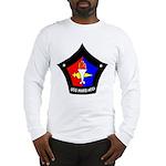 USS Mars (AFS 1) Long Sleeve T-Shirt