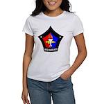 USS Mars (AFS 1) Women's T-Shirt