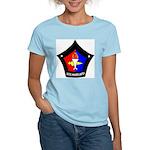 USS Mars (AFS 1) Women's Light T-Shirt