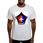 USS Mars (AFS 1) Light T-Shirt
