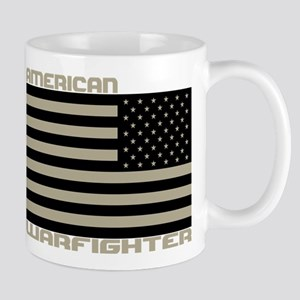 American Warfighter Mugs