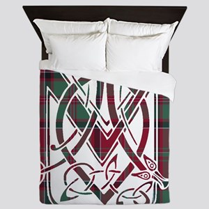 Monogram - MacDonald of Glencoe Queen Duvet