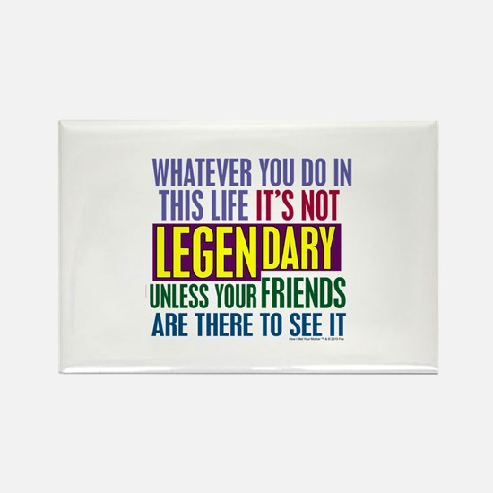Barney's Legendary Quote Magnets