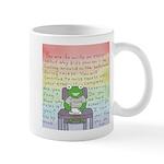 Are You Listening, Frog? 11 Oz Ceramic Mugs