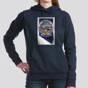 Nevada Highway Patrol Sweatshirt