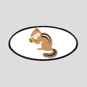 Chipmunk Patch