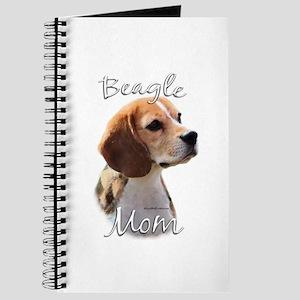 Beagle Mom2 Journal