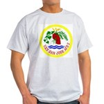 USS San Jose (AFS 7) Light T-Shirt