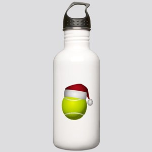 Christmas Tennis Stainless Water Bottle 1.0L