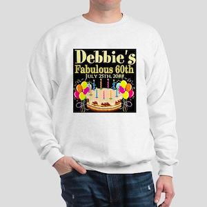 SUPER 60TH Sweatshirt