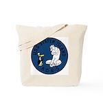 USS Staten Island (AGB 5) Tote Bag