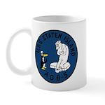 USS Staten Island (AGB 5) Mug