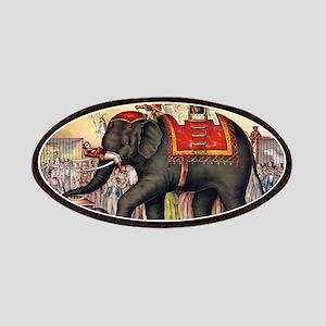 circus art Patch