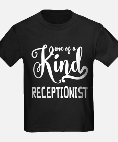 One of a Kind Receptionist T