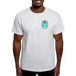 Naporowski Light T-Shirt