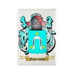 Naporowski Rectangle Magnet (10 pack)