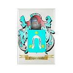 Naporowski Rectangle Magnet (100 pack)