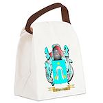 Naporowski Canvas Lunch Bag