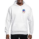 Napolitano Hooded Sweatshirt