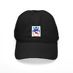 Napolitano Black Cap
